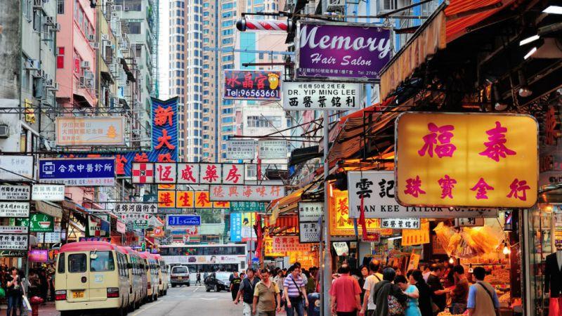 Photo of package 6 Night Hong Kong and Bangkok Shoppers Delight