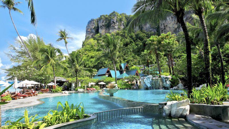 Photo of package Krabi - 5* Centara Grand Beach Resort & Villas Krabi - 7 Nights