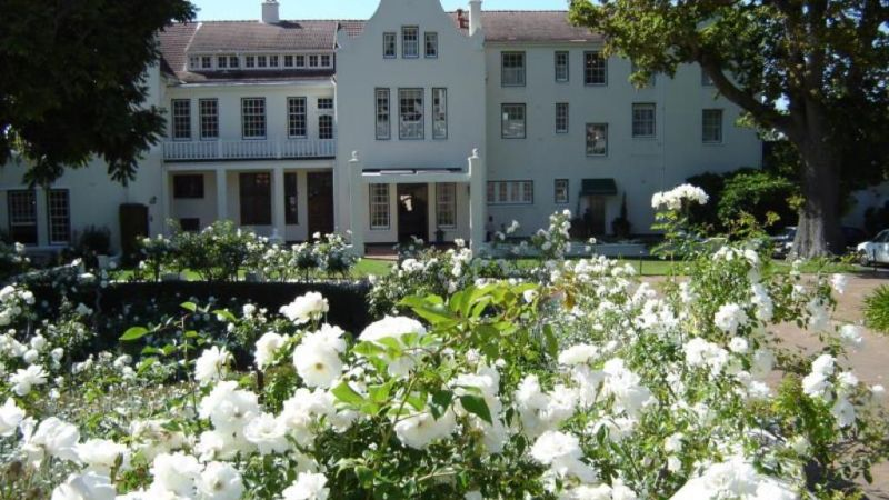 Photo of package Cape Town - The 5* Cellars-Hohenort Hotel & Spa - 3 Nights