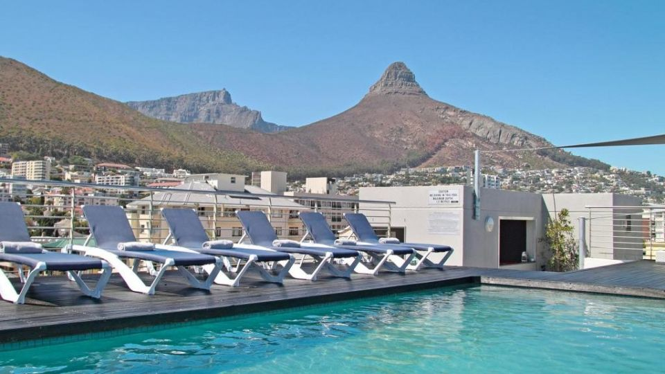 Photo of package Cape Town - The Hyde Hotel - 2 night package - Valid until 31 Oct.21
