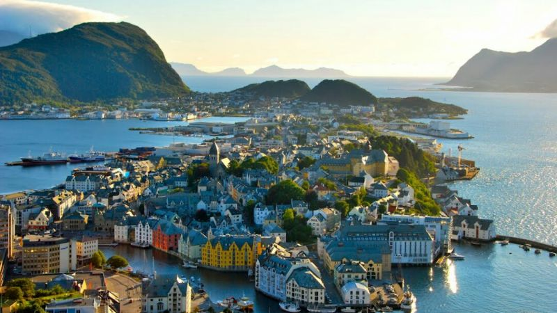 Photo of package Norwegian Fjords Cruise - 8 Nights