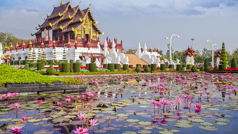 Photo of package Thailand and Laos Adventure - 14 days - 20% OFF - Black Friday deal