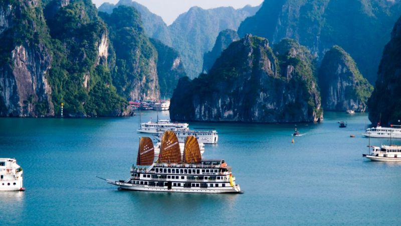 Photo of package Vietnam Classic Tour - 9 Days - May to Sep.19