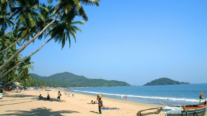 Photo of package India - Mumbai and Goa - 7 Nights
