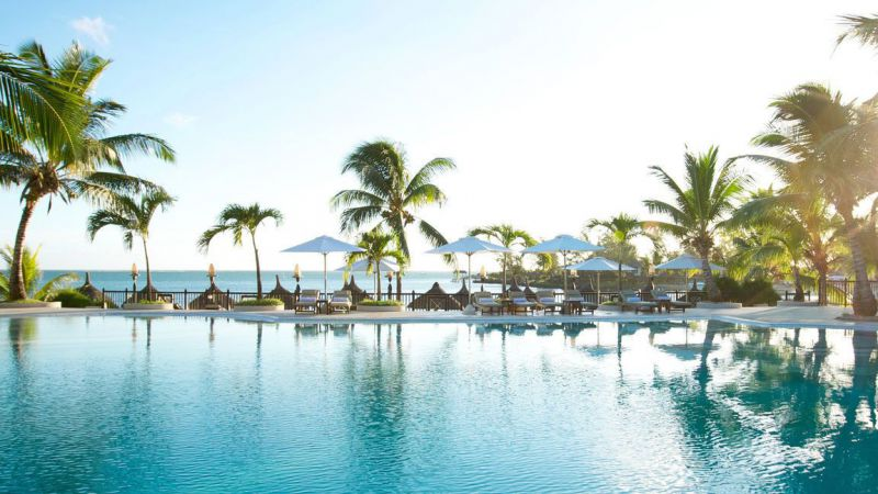 Photo of package Mauritius - LUX* 5 star Grand Gaube - FREE Upgrade to Fullboard