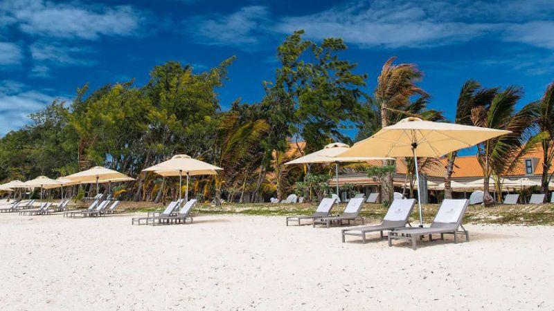 Photo of package Mauritius  - 4* Maritim Crystals - All Inclusive