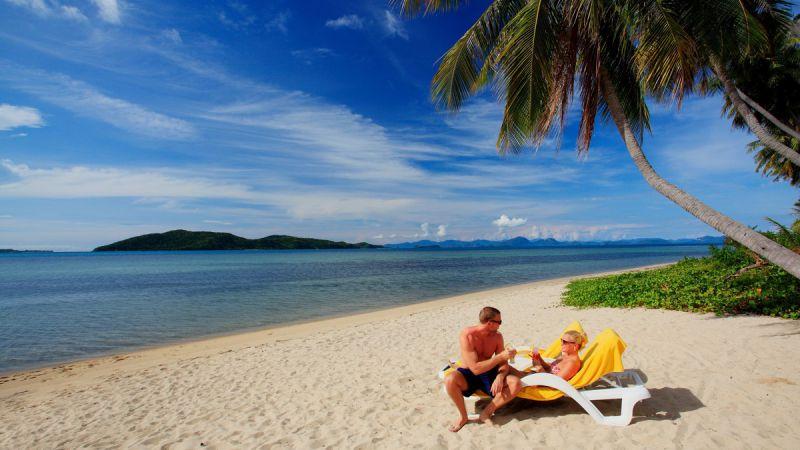 Photo of package Koh Samui - 4* Centra By Centara Coconut Beach Resort Samui