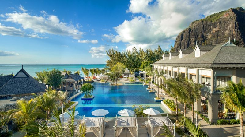 Photo of package Mauritius - The ultimate in luxury - 5 star plus St Regis - 50% Discounted offer!