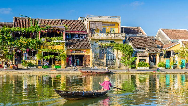 Photo of package Vietnam - Hoi An Beach Resort - 7 Nights