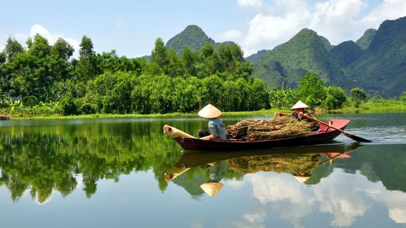 Photo of package Very Vietnam 10 Day Tour - 15% Off for set dep. 02 Feb.19