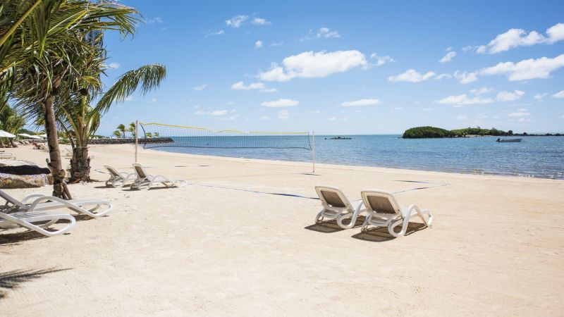 Photo of package Mauritius - Life in Blue Azuri Residences - 7 nights based on 6 people sharing