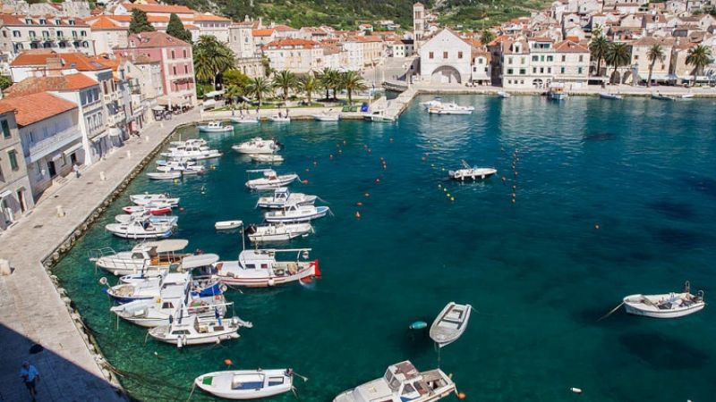 Photo of package Croatia - Southern Pearls Dubrovnik to Split Cruise - Oct.18