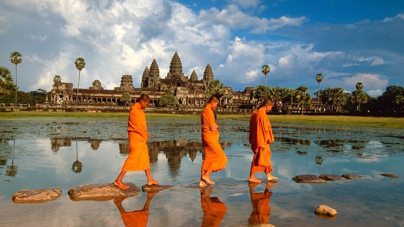 Photo of package Highlights of Vietnam & Cambodia - 12 Nights