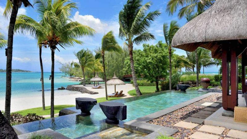 Photo of package Mauritius - 5 star Shangri-La's Le Touessrok & Spa - Special Offer