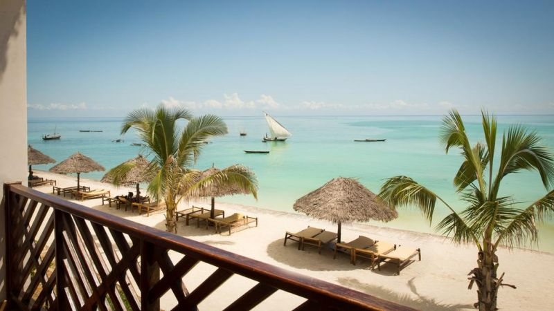 Photo of package Zanzibar - 4 Star Double Tree by Hilton - All Inclusive - Early Booking Special