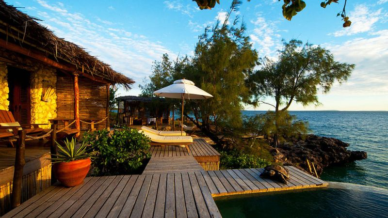 Photo of package Mozambique Islands - 5 star Azura Quilalea Private Island Retreat