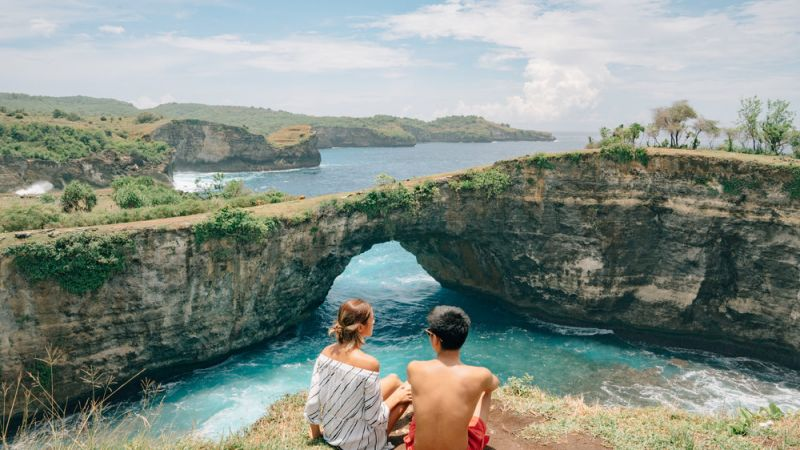 Photo of package Bali Island Hopper -  Trip for 18 - 39 Year old's