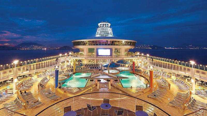 Photo of package Spices of South East Asia Cruise (sails 22 March 2018)