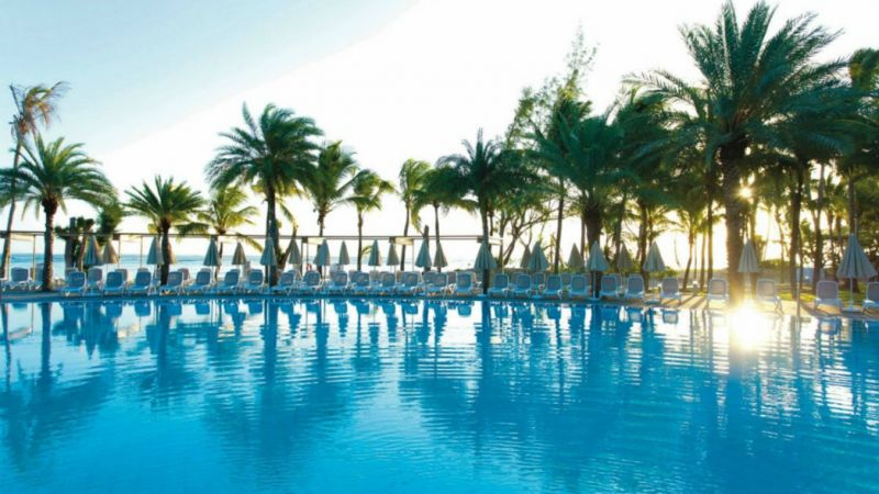 Photo of package Mauritius - 4* RIU Creole Hotel - All Inclusive