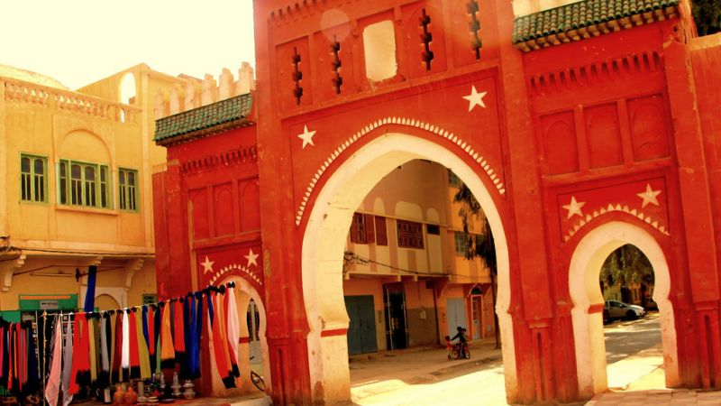 Photo of package Highlights of Morocco Tour - 2018