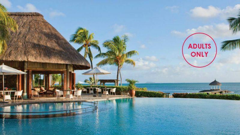 Photo of package Mauritius - 3 star Veranda Paul and Virginie - Honeymoon