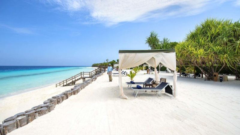 Photo of package Zanzibar - 5 star  Diamonds Star of the East - Book by 22 December
