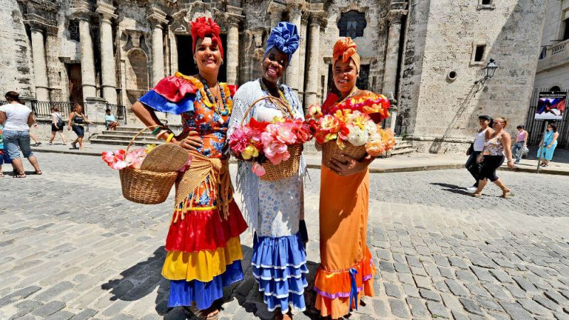 Photo of package Cuba Salsa Tour with a Turkey stopover - May 2018
