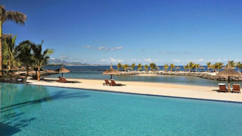 Photo of package Mauritius - 5* Intercontinental Resort - Discounted Family Package