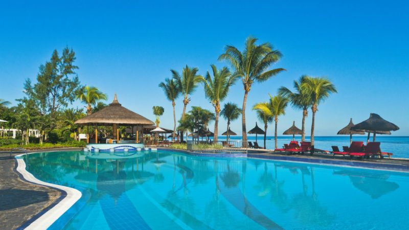 Photo of package Mauritius - 4 star Le Meridien Ile Maurice - 40% Discounted Offer