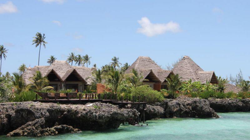 Photo of package Luxury in Zanzibar - 5 star Fruit and Spice Wellness Resort