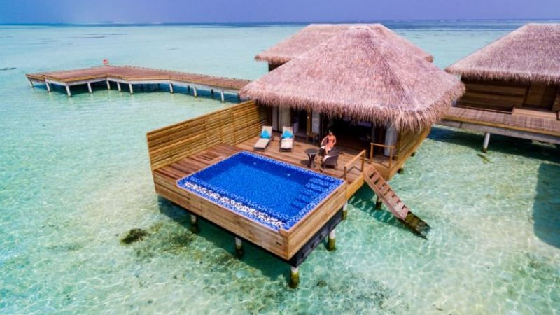 Photo of package 5 star Resort Cocoon Maldives - Get a Free Upgrade to a Lagoon Villa