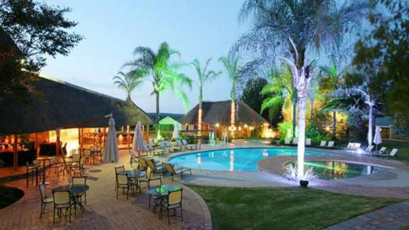 Photo of package Limpopo - Polokwane Ranch Resort - Festive Family Offer