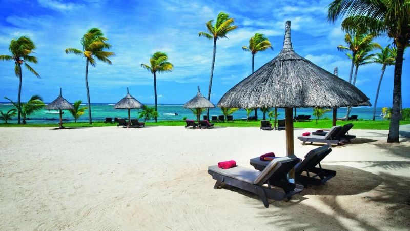 Photo of package Mauritius in December - LUX* 4 star Tamassa - All Inclusive