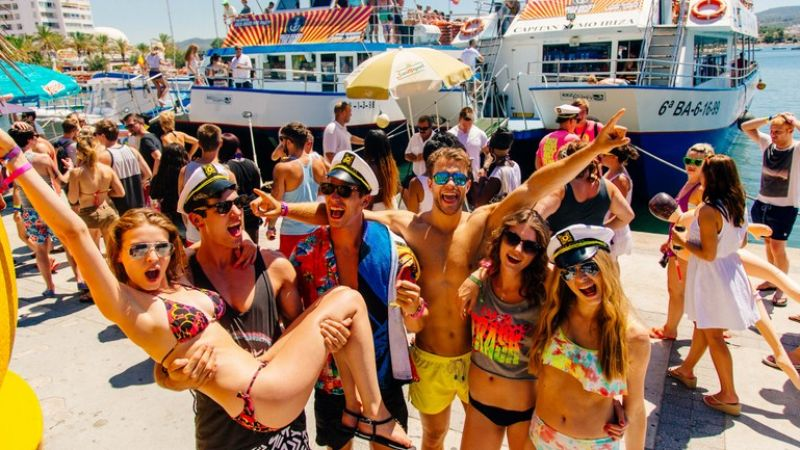 Photo of package Spain - Ibiza and Beyond - Trip for 18-35 year olds only