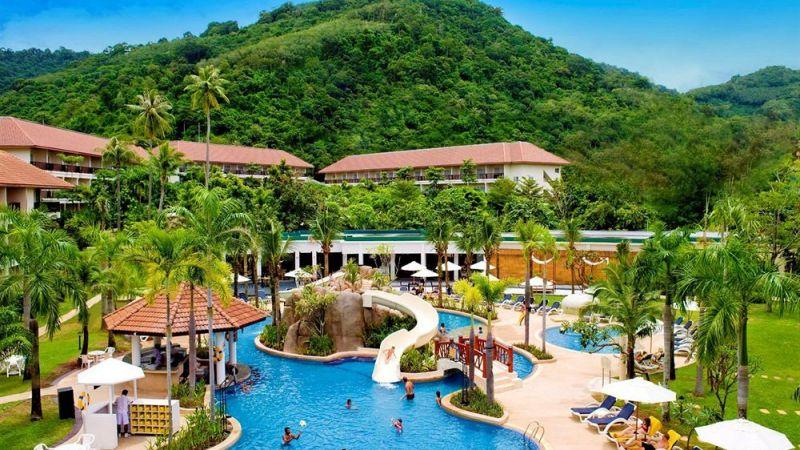 Photo of package Phuket - 4 star Centara Karon Resort - Honeymoon offer