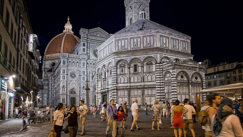 Photo of package Italian Scene - 10 day Tour of the great cities of Italy