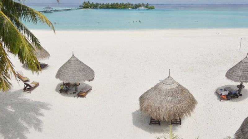 Photo of package Maldives - 4 star Sun Island Holiday Resort and Spa