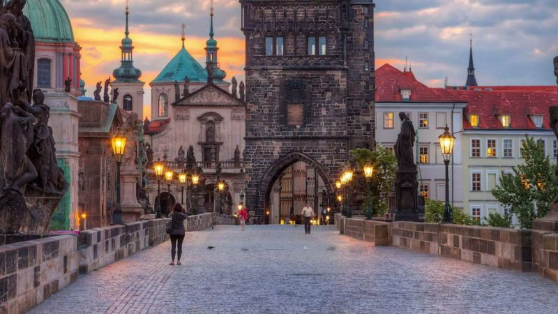 Photo of package Discover Prague, Vienna and Budapest  2018 - 10 Day Tour