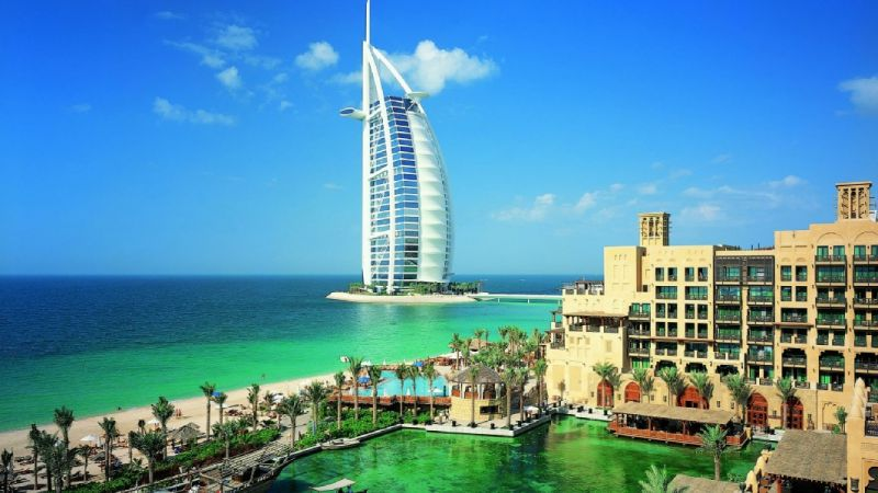 Photo of package Dubai - 4 star Rove City Centre - 4 nights