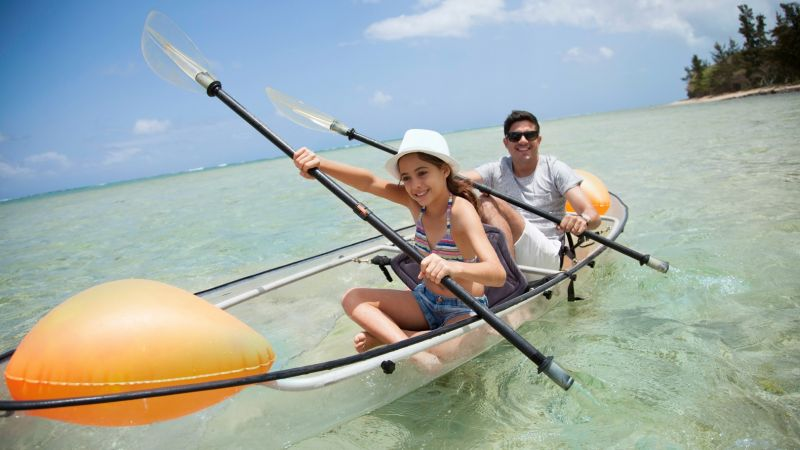 Photo of package Mauritius - Heritage Awali Golf And Spa Resort - All inclusive Family Offer