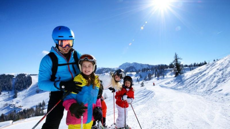 Photo of package Skiing in Austria - 3* St Johann - March 2019 - Flash SALE