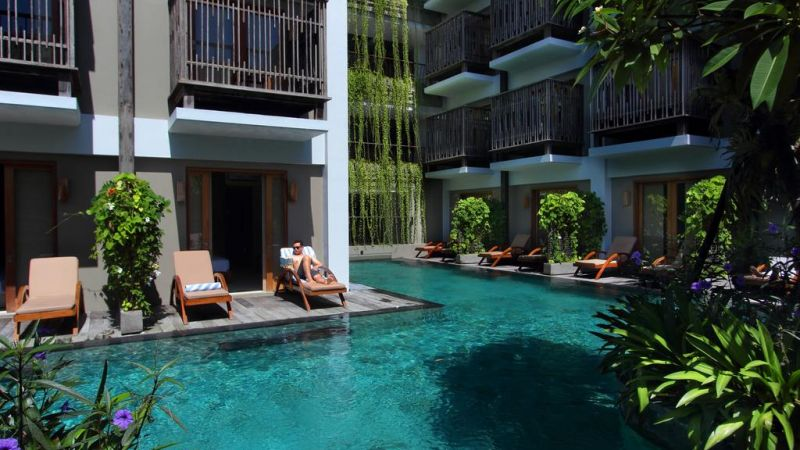 Photo of package Bali - The 4 star Oasis Lagoon Sanur - 7 nights