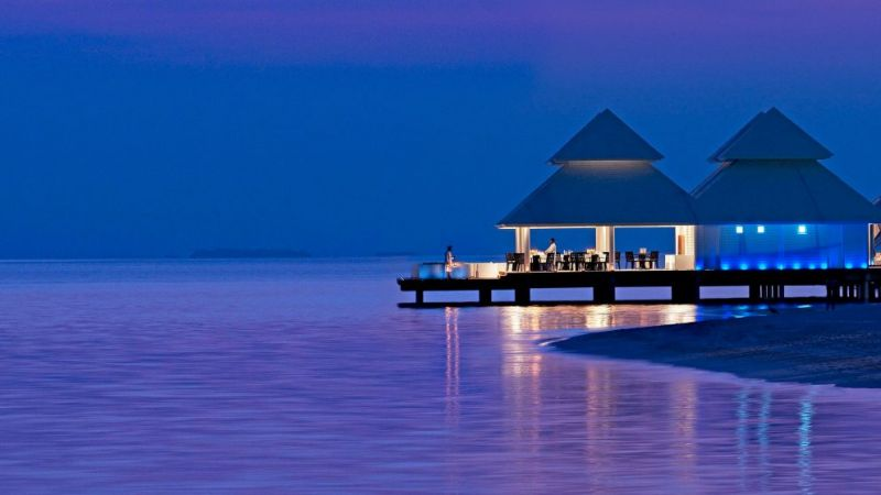 Photo of package Maldives - 5* Diamonds Athuruga - All Inclusive
