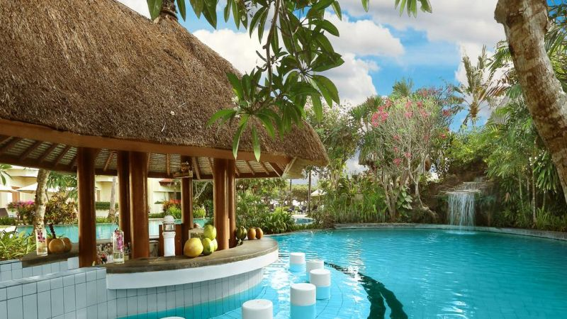 Photo of package Bali - 5 Star Grand Mirage Resort - 7 nights