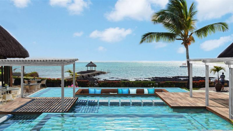 Photo of package Mauritius - 4 star Veranda Paul and Virginie - 35% OFF - Adults Only