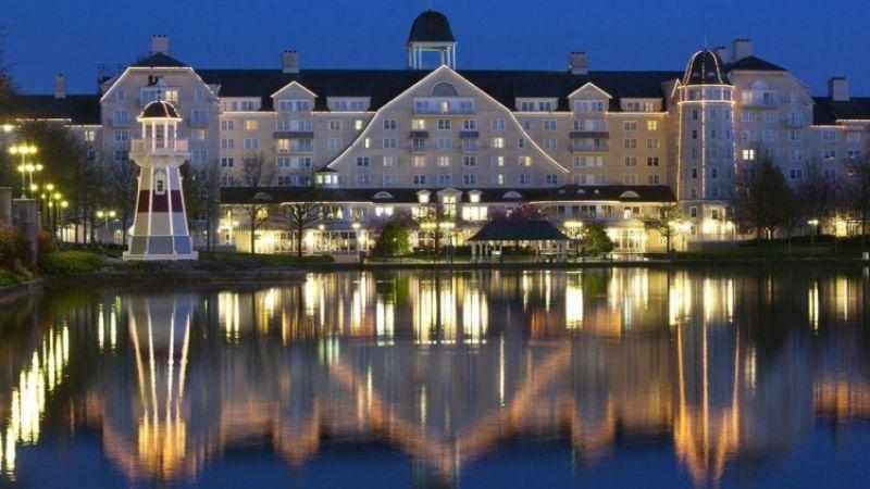 Photo of package Disneyland Paris - 4 star Disney New Port Bay club - Book by 05 Feb.18