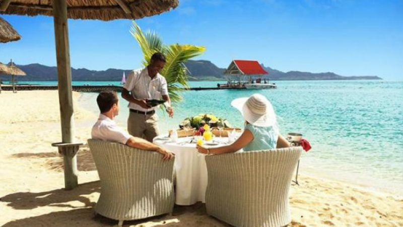 Photo of package Mauritius - 4 star Preskil Resort - Pay for 6 stay 7 nights