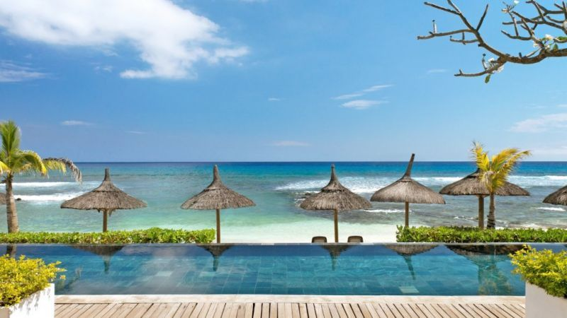 Photo of package Mauritius - 3 star plus Recif Attitude Resort - 7 nights