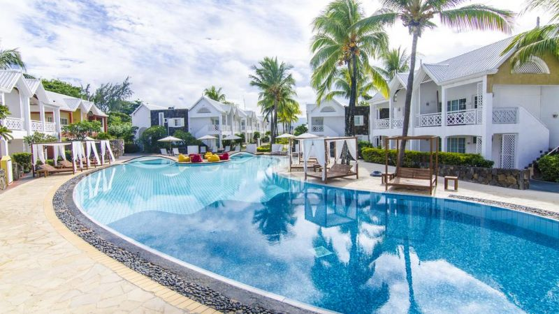 Photo of package Mauritius - 3 star Seaview Calodyne Lifestyle - 7 nights