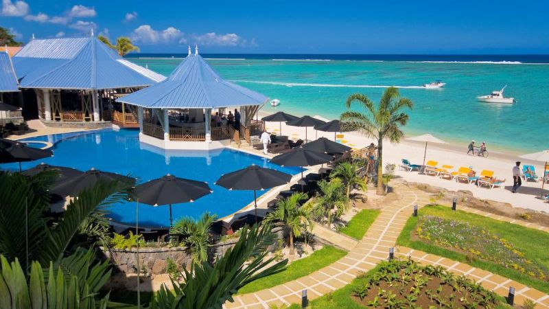 Photo of package Mauritius - 3* Pearle Beach Resort - Pay 5 Stay 7